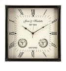 Worldtimer Wall Clock Product Image