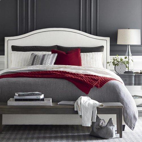 Custom Uph Beds Westbury Full Rectangular Bed