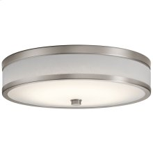 Pira Collection Pira 15 inch LED Flush Mount CP