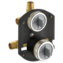 Multichoice® Universal Integrated Shower and Diverter Rough
