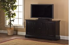 Maison Black Entertainment Console