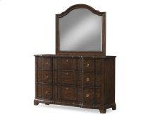 Bedroom Mirror 422-660 MIRR