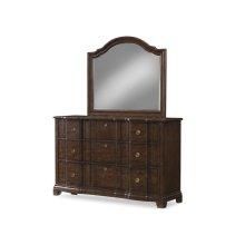 Bedroom Dresser 422-650 DRES