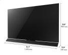 TC-65FZ1000C 4K OLED Product Image