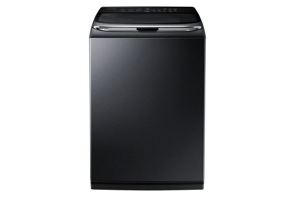 WA8600 Top loading washer with Active Wash, 5.8 cu.ft