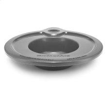 KitchenAid® Lid for 5 Quart Tilt Head Stand Mixer Glass Bowls (Fits models K5GB, K5GBF, K5GBH) - Other