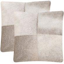Levar Pillow - Grey