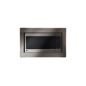 LG AppliancesSTUDIOLG STUDIO - 2.0 cu. ft. Countertop Microwave Oven with Optional Trim Kit