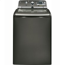 5.8 cu.ft. (IEC) stainless steel capacity washer