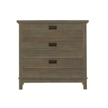 Coastal Living Resort Cape Comber Bachelor's Chest in Deck