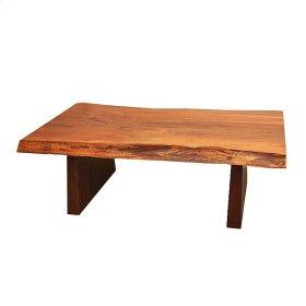 Freeform Coffee Table