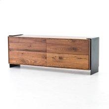 Paul 4 Drawer Dresser