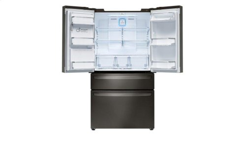 23 cu. ft. French Door Counter-Depth Refrigerator