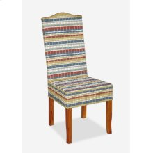 Elida Side Chair - MOQ 2 (18.5x22x41)