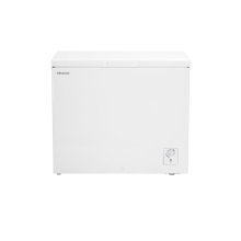 7.2 cu.ft. - chest freezer Energy Star® certified