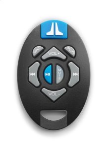 Add-On wireless, remote controller for use with MediaMaster®