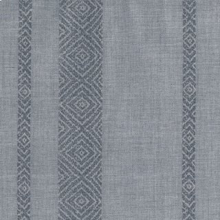 Sash Charcoal Fabric