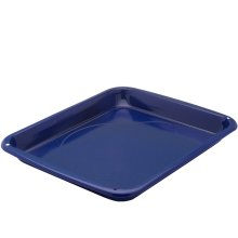 Broiler Pan - Cobalt Blue