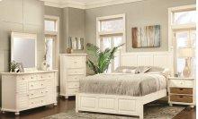 CF-1700 Bedroom