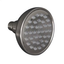 Trapp Shower Head - Brushed Nickel