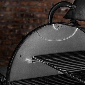 Ironwood Series 885 Pellet Grill