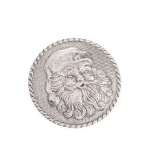 Santa's Magic Button.