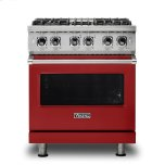 "Viking30"" Dual Fuel Range, Propane Gas"