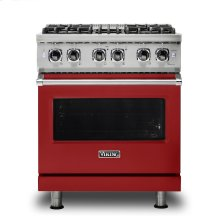 "30"" Dual Fuel Range, Natural Gas"