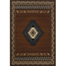 Manhattan Tucson Brown Rugs