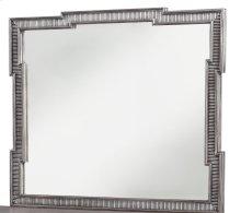 Emerald Home Allure Mirror Weathered Grey B731-24