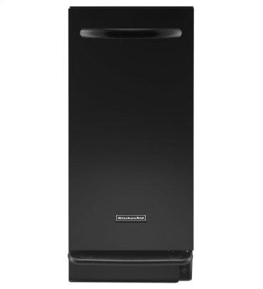 1.4 Cu. Ft. Built-In Trash Compactor, Architect® Series II - Black