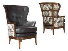 Winnifred Wing Chair