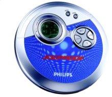 Portable CD Player