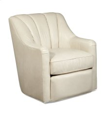 Fitzgerald Swivel Chair - Fairview Stone