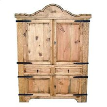 Rope Armoire