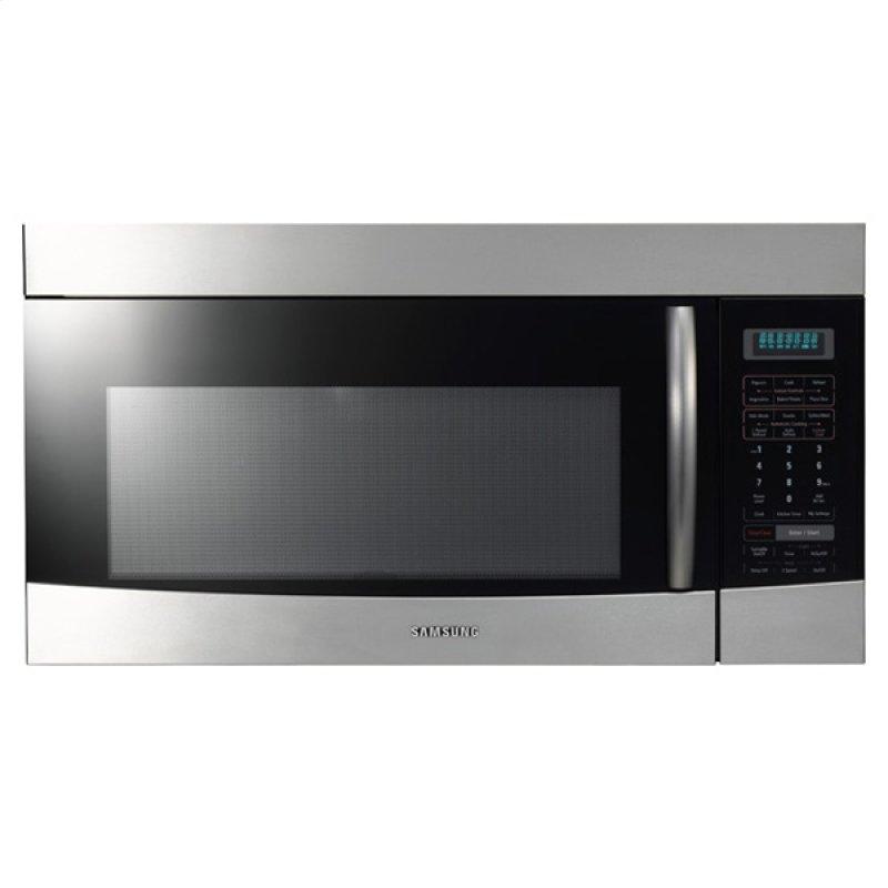Samsung Smh9187st 1 8 Cu Ft Otr Microwave