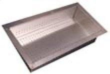 BLANCO Precision Stainless Steel Colander