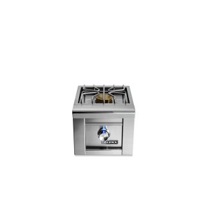 LynxSingle Side Burner LP