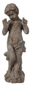 Boy Figurine