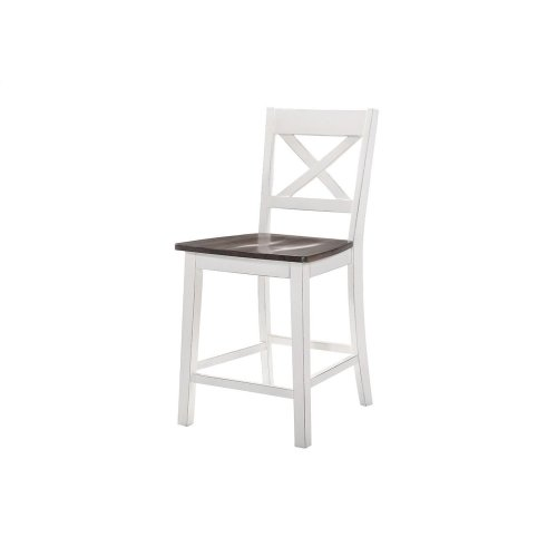 5057 Counter Height Barstools (2-Pack)