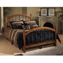 Burton Way King Headboard