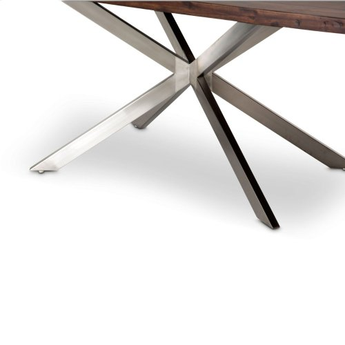 Diversey Rect. Dining Table