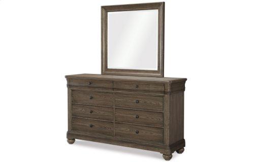 Hartland Hills Mirror