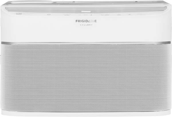Frigidaire Gallery 6,000 BTU Cool Connect Smart Room Air Conditioner  WHITE