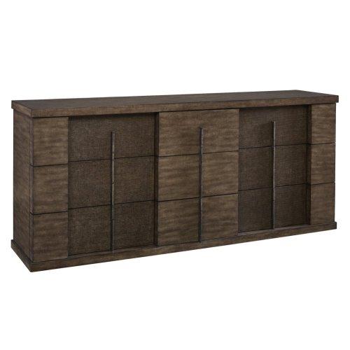 Eclipse Dresser