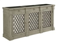 Colette Credenza Product Image