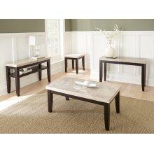 "Monarch Sofa Table, 48"" x 18"" x 30"""