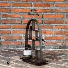 Kase Candleholder