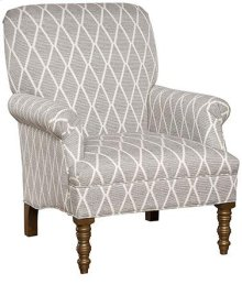 Sarah Fabric Chair