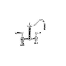 Canterbury Bridge Kitchen Faucet